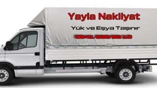Yayla Nakliyat